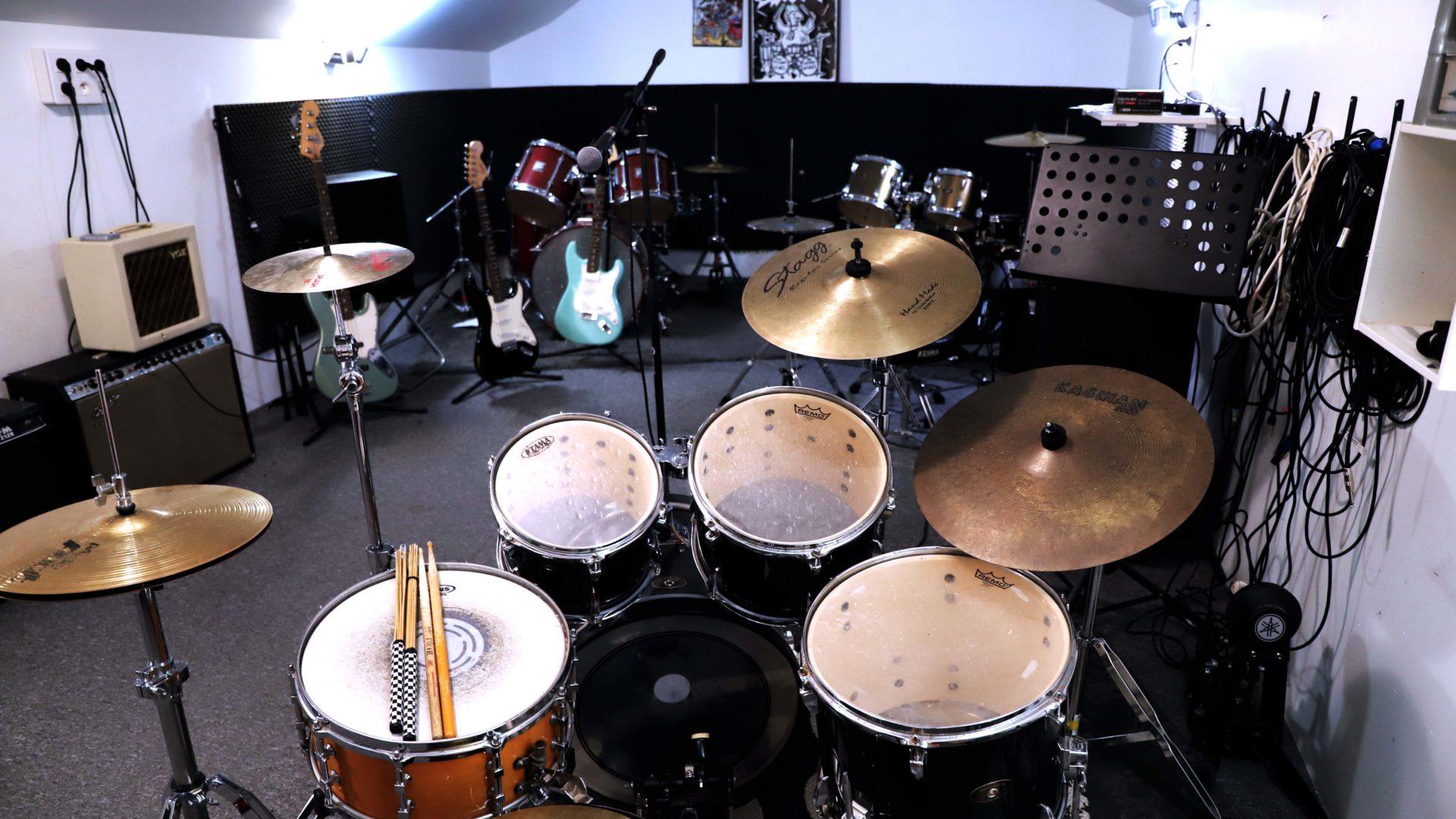 Lien permanent vers Studio B