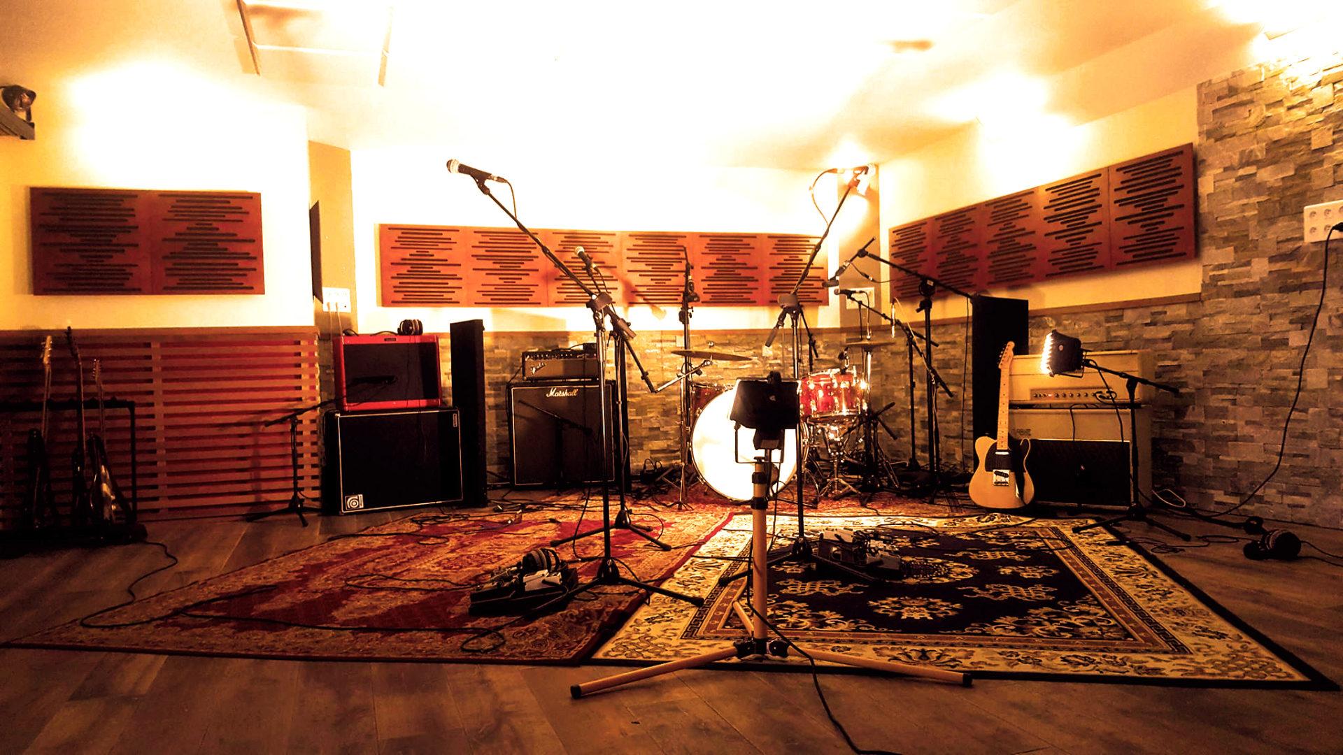 Lien permanent vers Studio A